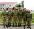 В казачьей мотострелковой бригаде под Волгоградом служат 17 наших выпускников